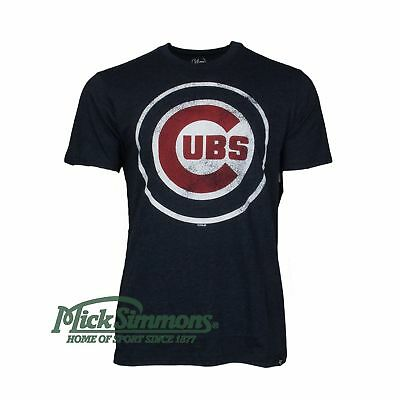 Chicago Cubs Knockaround Club Tee by 47 Brand