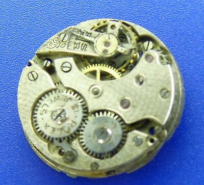 Vintage Rolex movement (for restoration) 287, very rare