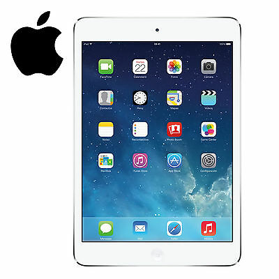 Tablet Apple iPad Mini A1432 16 GB Blanco Usado | B