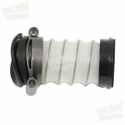 Dyson DC40 DC40i Vacuum Cleaner Hoover Lower Duct Hose Genuine