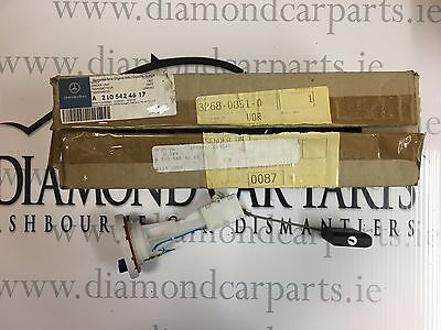 Brand New Genuine Mercedes W210 E-Class Fuel Sender Unit A2105424617