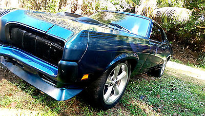 1970 Mercury Cougar  1970 Mercury Cougar Eliminator Tribute! (See Video at end of description)