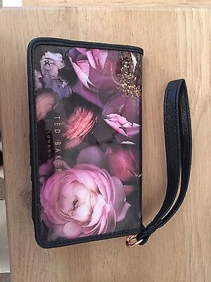 ted baker iphone 6 case and card holder