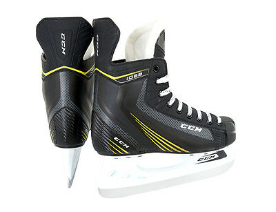 New Ccm Tacks 1052 Ice Hockey Skates Size - Senior
