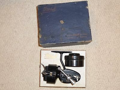 Vintage Mitchell fishing reel