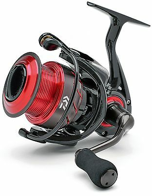 Brand New 2017 Daiwa 16 TDX Match Reel - 2506 3010 4010 Sizes Available