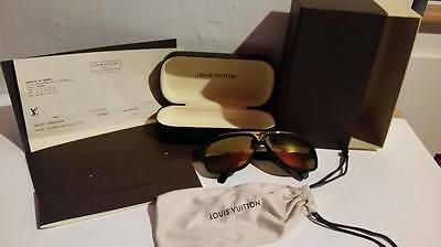 Authentique Louis Vuitton évidence - Sunglasses - New with tags  Limited Edition