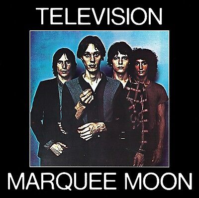 Marquee Moon - Television - CD