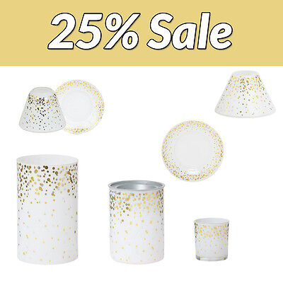 Yankee Candle Holiday Party Accessories Range You Choose FREE P+P