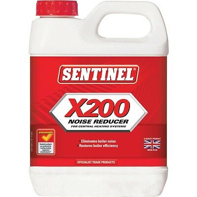 Sentinel X200 Noise Reducer Concentrate 1L