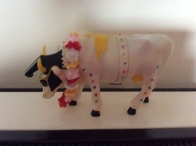 Cow Parade  Rock and  Roll Elvis Cow