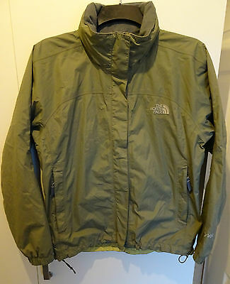 Womens The North Face Hyvent Jacket - Size Medium