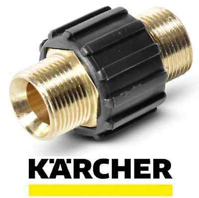KARCHER 44030020 4.403-002.0 coupleur flexible HP raccord double M22x1.5