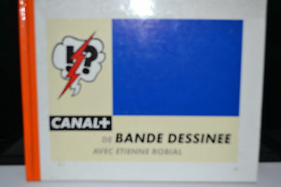 Bd  Canal +  1996  Etienne  Robial
