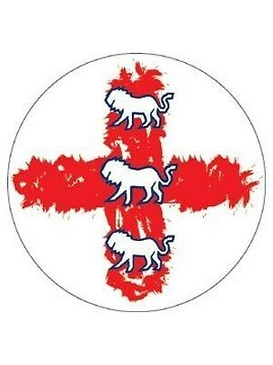 England Sticker - 3 Lions CLEARANCE SALE