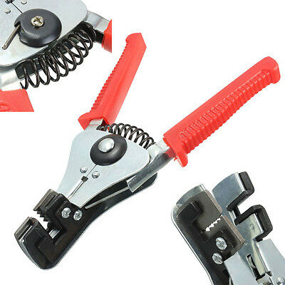 New Automatic Cable Wire Stripper Stripping Crimper Crimping Plier Cutter Tool