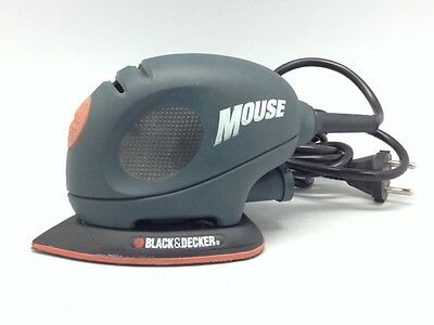 Lijadora Orbital Black&decker Mouse 55W Ka150K 1679379