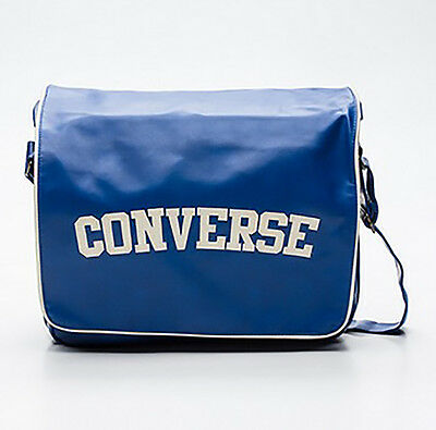 Sac Converse Flap Reporter Heritage Midnight Lake