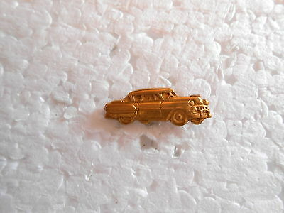 Vintage 1953 or 1954 Chevrolet Automobile Figural Advertising Lapel Pin
