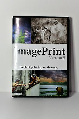 ColorByte ImagePrint Version 9 RIP Software
