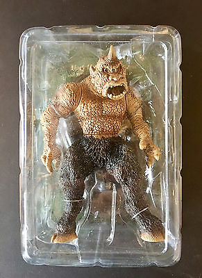 """RAY HARRYHAUSEN X-Plus 6"""" CYCLOPS from 2002 DVD Set-FIGURE ONLY-NO DVD INCLUDED"""