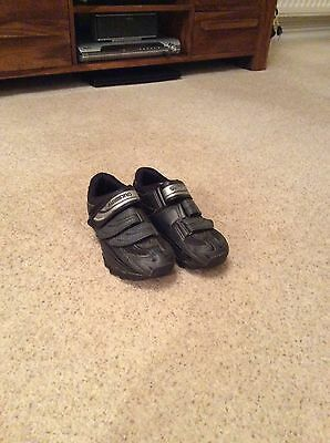 Shimano MTB SPD Shoes - Size 3/36