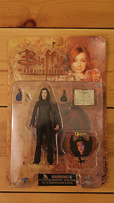 Buffy The Vampire Slayer Willow Dark Witch Action Figure