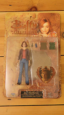 Buffy The Vampire Slayer Willow Action Figure
