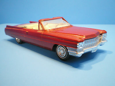1964 Cadillac Convertible Promo by Johan for parts or restoration