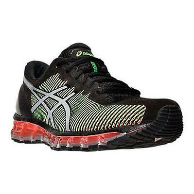 T6G1N 9001 ASICS GEL QUANTUM 360 CM Mens Shoes Pick Size Black/White/Green Gecko