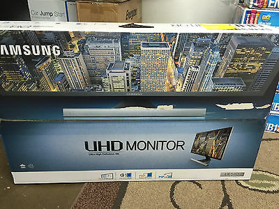 "Samsung UHD Monitor 28"" UE510 (Model U28E510D)  Ultra High Definition 4K"