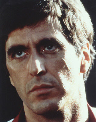 Al Pacino UNSIGNED photo - H3484 - Scarface