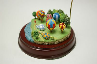 Harbour Lights / Skybound Balloon Base Only - Multiple Balloon Launch