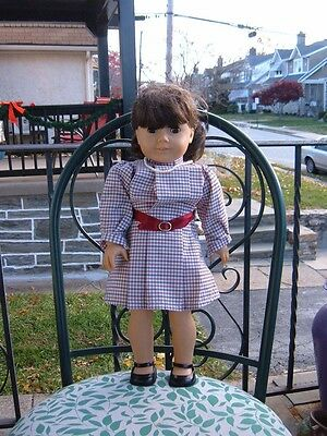 Pleasant Company American Girl Doll Samantha Parkington