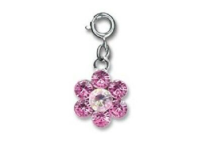 Charm It! Children's Jewellery Charm - Pink Daisy