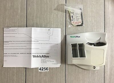 Welch Allyn 21326-0000 Wall Mounting Holder for Diagnostic Systems NEW 4256