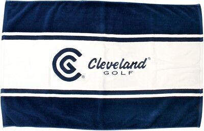 Cleveland Golf Towel - Brand New - Value Plus!!