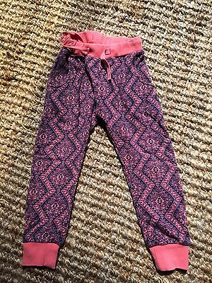 Seed Heritage Toddler Trackie Pants Size 1-2