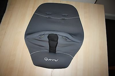 """Quinny Buzz pram and pushchair """" first stage foam seat cover """""""
