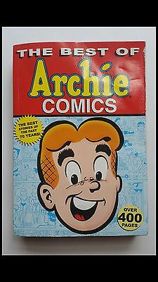 The Best Of Archie Comics | 400+ Pages | 1940's To 2010