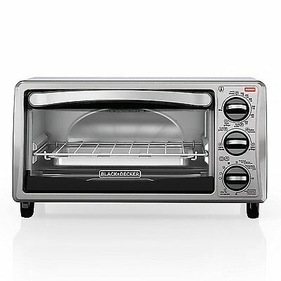 4 slice toaster and oven combo