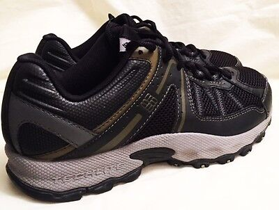Columbia Drainmaker Running Shoes Mens Size 8 Columbia Running Shoes Waterproof