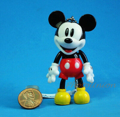 Cake Topper Tokyo Disney Resort Mickey Mouse Collectible Statue Figurine Toy A1