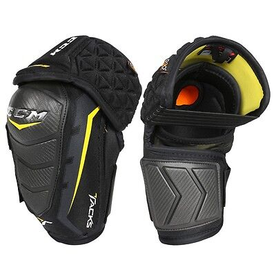 CCM TACKS 6052 Elbow Pads Size - Senior