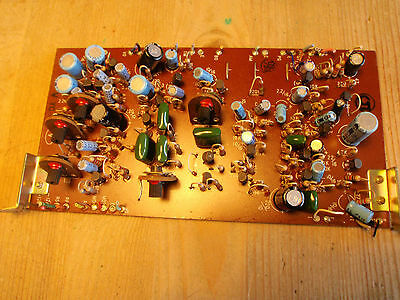 Yamaha YC-45D rare spare part LC1151 board full working condition worldw. ship