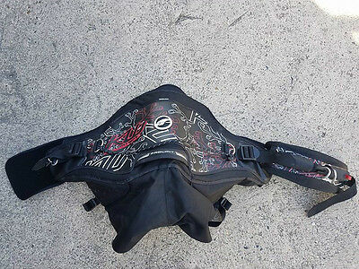 Prolimit Mens Kitesurf Seat Harness + bar (XL)
