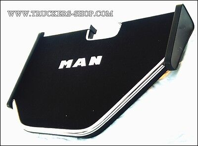 Man Tgx Centre Truck Table With Brake/lane Sensor [Truck Parts & Accessories]