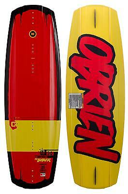 O.brien Wakeboard homme O'brien Baker Limited Edition