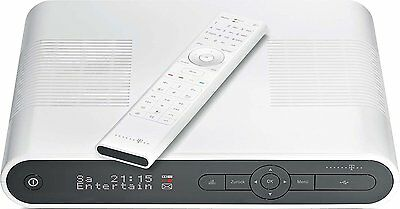 Telekom Media Receiver 303 Entertain mit 500GB Telekom MR303 Media Receiver NeuS