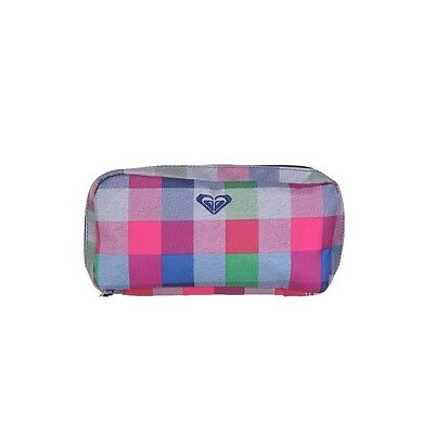 FANCY PLAID - Trousse scolaire Fille Roxy